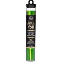 Deco Foil - Lily Pad (T), 6