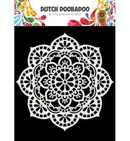 Dutch Doobadoo - Mandala 6