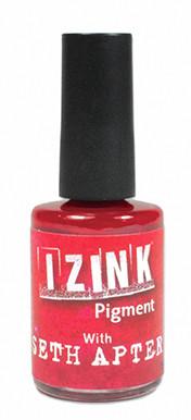 Aladine - Seth Apter IZINK Pigment Ink, Rasberry Beret, 11,5ml