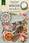 Fabrika Decoru - Winter Wonders, Leikekuvat, 61 osaa