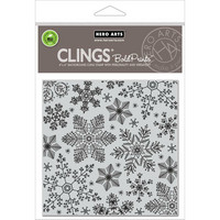 Hero Arts - Cling Stamps 6