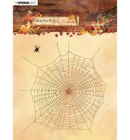 Studio Light - Wonderful Autumn Nr.482, Leimasetti