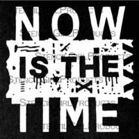 StencilGirl - Now is the Time Mini, Maski, 4