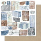 Kaisercraft - Whimsy Wishes Double-Sided Cardstock 12