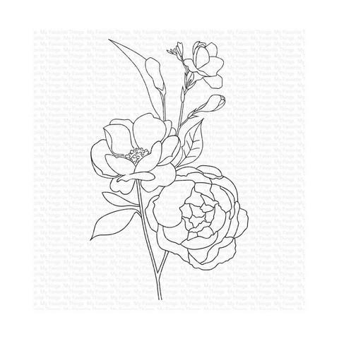 My Favorite Things - Fresh-Cut Flowers, Leima