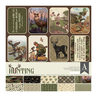 Authentique - Hunting 12