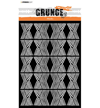 Studio Light - Grunge Collection, Sapluuna, nr.54