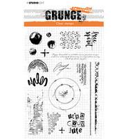 Studio Light - Grunge Collection, nr.503, Leimasetti