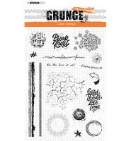 Studio Light - Grunge Collection, nr.502, Leimasetti