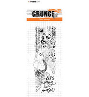 Studio Light - Grunge Collection, nr.498, Leima
