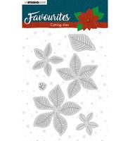 Studio Light - Winter's Favourites, nr.331, Stanssisetti