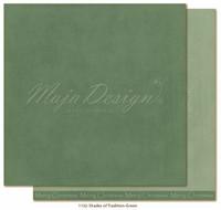 Maja Design - Monochromes, Shades of Tradition, Green