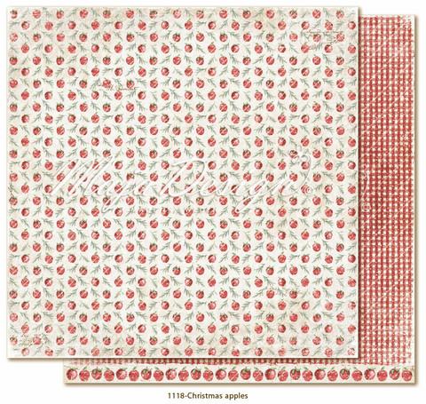 Maja Design - Traditional Christmas, Christmas Apples
