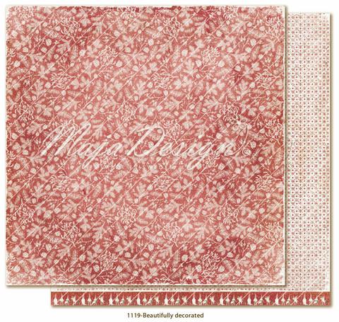 Maja Design - Traditional Christmas, Beautifully Decorated