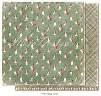 Maja Design - Traditional Christmas, Singing Carols
