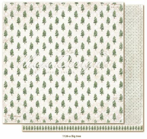 Maja Design - Traditional Christmas, A Big Tree