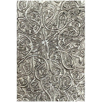 Sizzix - 3D Texture Impressions Embossing Folder By Tim Holtz, Kohokuviointitasku, Engraved