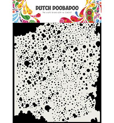 Dutch Doobadoo - Shots, A5, Maski