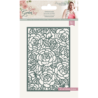 Crafter`s Companion - Sara Signature Collection Rose Garden, Stanssi, Rambling Roses