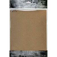 Tim Holtz - Distress Mixed Media Heavystock, Kraft, 8,5
