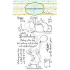 Colorado Craft Company - Birthday Wishing By Anita Jeram , Leimasetti