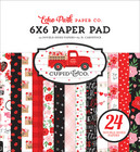 Echo Park - Cupid Company Double-Sided Paper Pad 6