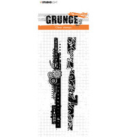 Studio Light - Grunge Collection, nr.454, Leima