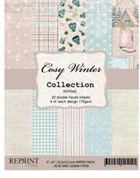 Reprint - Cozy Winter 6