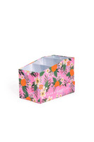 Mambi - Sticker Storage Box, Floral