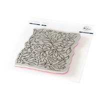 Pinkfresh Studio - Cling Rubber Stamp, Sweet Blooms, Leima