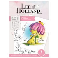Crafter's Companion - Lee Holland, Leimasetti, You Are My Sunshine