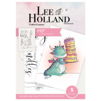Crafter's Companion - Lee Holland, Leimasetti, From Me to You