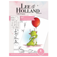 Crafter's Companion - Lee Holland, Leimasetti, Hello You