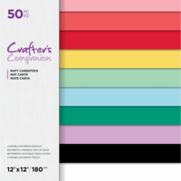 Crafter's Companion - Everyday Brights, Paper Pad 12