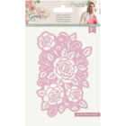 Crafter`s Companion - Sara Signature Collection Rose Garden, Stanssi, Fancy Floribunda