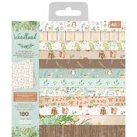 Crafter`s Companion - Woodland Friends, Paperikko 6