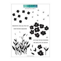 Concord & 9th - Wildflower Fields, Leimasetti