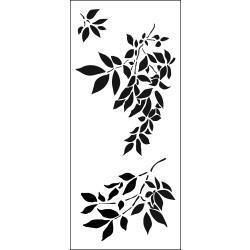 Crafter's Workshop - Gentle Leaves, Sapluuna 4