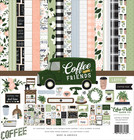 Echo Park - Coffee & Friends, Collection Kit 12