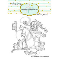 Colorado Craft Company - Better Together-By Anita Jeram, Stanssisetti