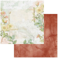 49 and Market - Vintage Artistry In Color Double-Sided Cardstock 12