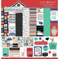 PhotoPlay - Laugh Or Cry: Quarantine Life Outtakes, Collection Pack 12