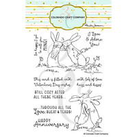 Colorado Craft Company - Lots Of Love-By Anita Jeram, Leimasetti