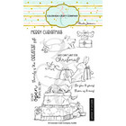 Colorado Craft Company - Christmas Presents-By Anita Jeram, Leimasetti
