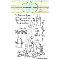 Colorado Craft Company - Wonderful Time-By Anita Jeram, Leimasetti