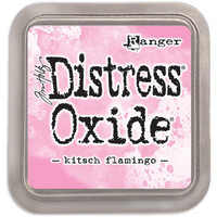 Tim Holtz - Distress Oxide Ink, Leimamustetyyny, Kitsch Flamingo
