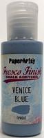 Paper Artsy - Fresco Finish, Akryylimaali, Venice Blue, 50ml