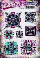 Paper Artsy - Tracy Scott 050, Leimasetti, A5