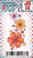 Paper Artsy - JOFY Mini 34, Leima