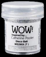 WOW! - Kohojauhe, Disco Ball (X)(T), 15ml